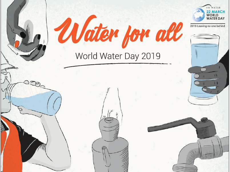 World Water Day: Protecting water for next generations